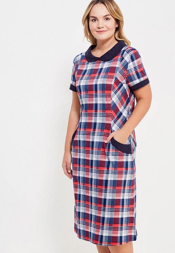 Платье домашнее Лори Лори LO037EWXPU45 брюки домашние лори лори lo037ewxpu57