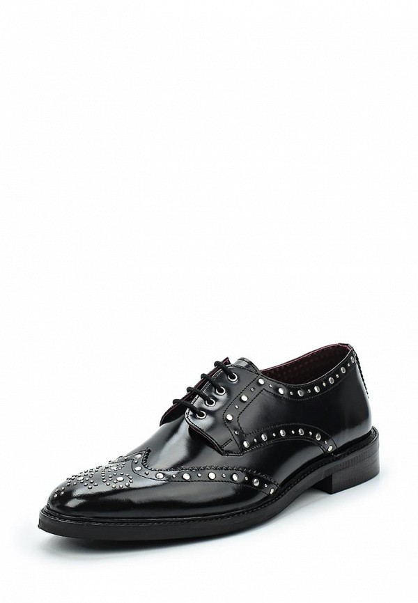 Туфли London Brogues London Brogues LO039AMAYDI1 nines london