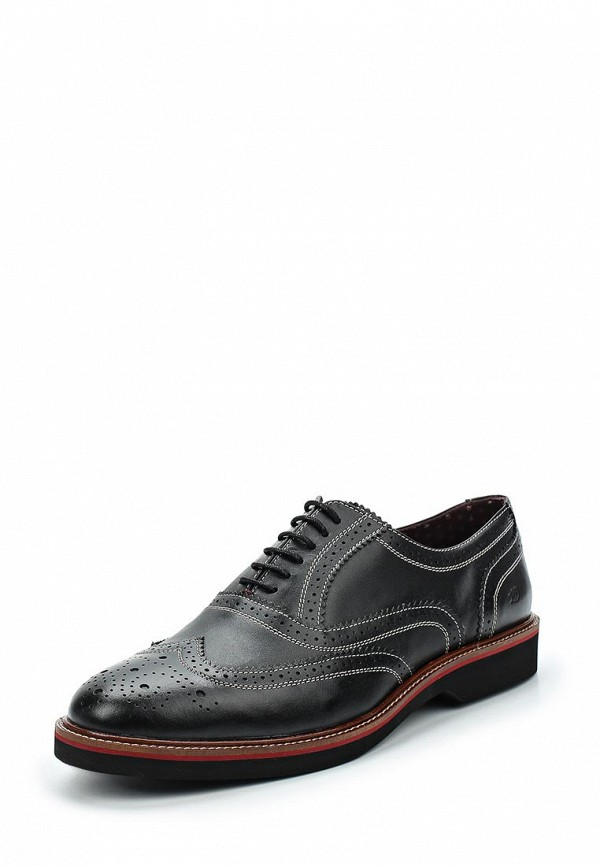 Туфли London Brogues London Brogues LO039AMAYDI2 ботинки london brogues london brogues lo039amuud76