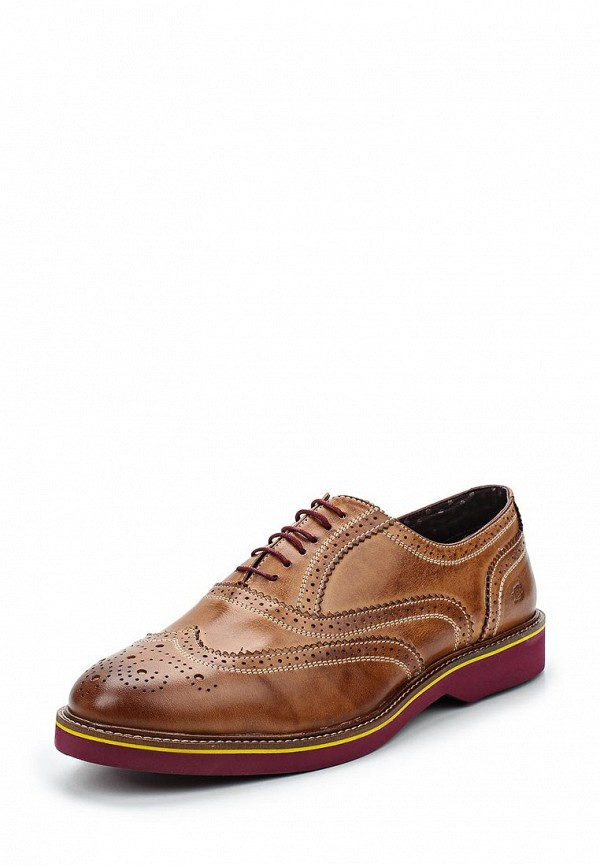 Туфли London Brogues London Brogues LO039AMAYDI3 ботинки london brogues london brogues lo039amuud76