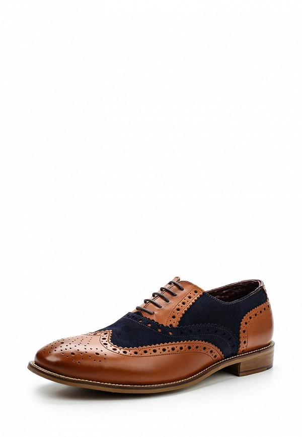 Туфли London Brogues London Brogues LO039AMUUD71 ботинки london brogues london brogues lo039amuud76