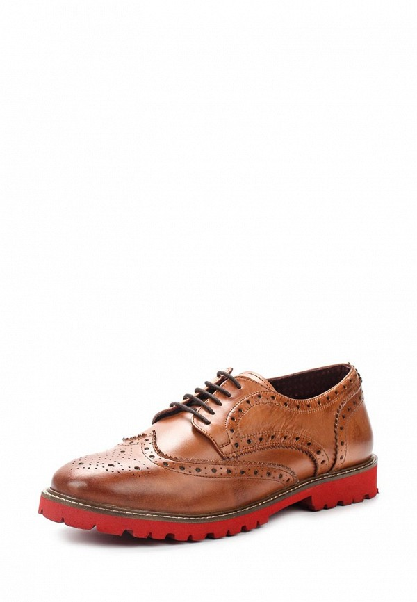 Туфли London Brogues London Brogues LO039AMUUD73 ботинки london brogues london brogues lo039amuud76