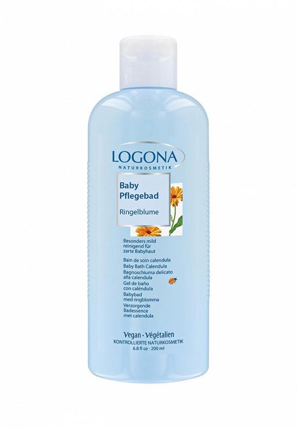Пена для купания Logona Logona LO042LKCV061 джонсон беби пена д купания с молочком 500мл