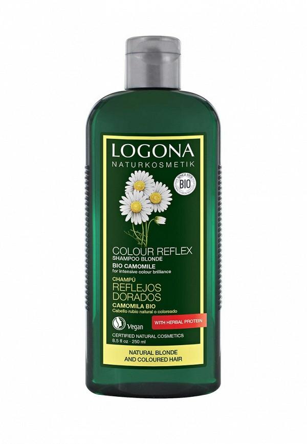 Шампунь Logona Logona LO042LWGAO63 шампунь logona logona lo042lmazwb2