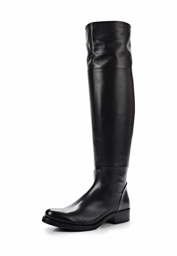 Мужская обувь alba Ладонная сторона