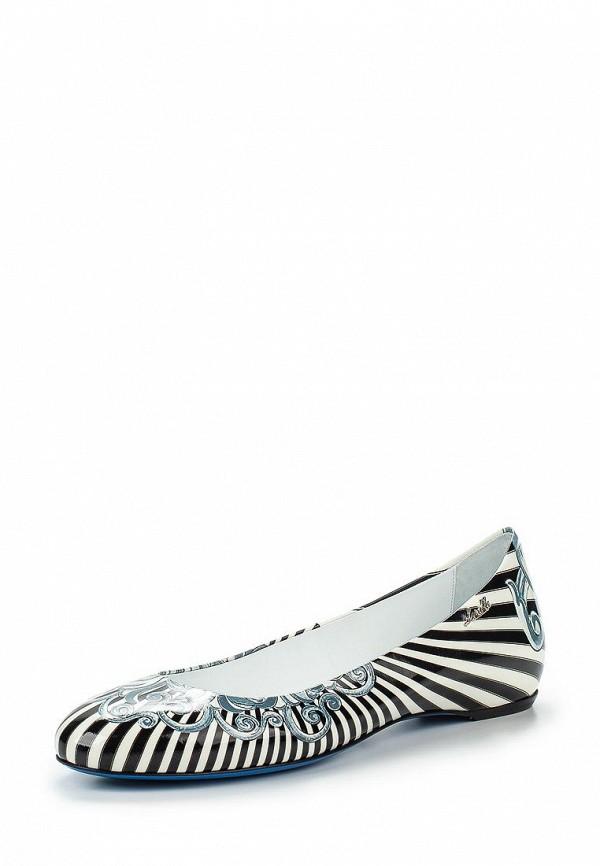 Туфли на плоской подошве Loriblu 5EX80021XX5T00112PN