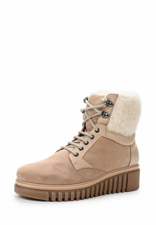 цена Ботинки Loriblu Loriblu LO137AWWBH64 онлайн в 2017 году