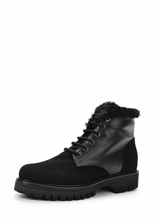 цена Ботинки Loriblu Loriblu LO137AWWBH65 онлайн в 2017 году