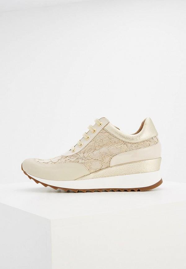 Кроссовки Loriblu Loriblu LO137AWZLZ61 обувь женская loriblu