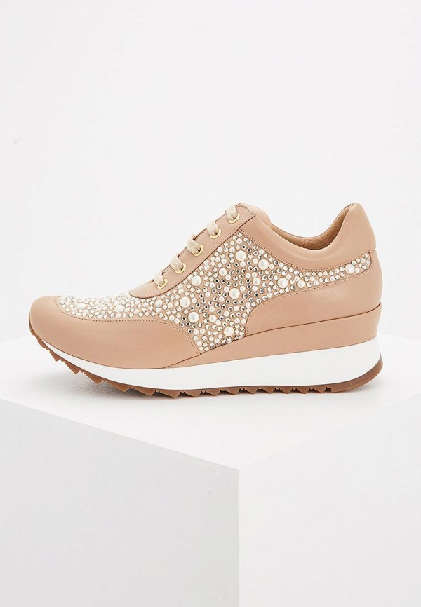 Кроссовки Loriblu Loriblu LO137AWZLZ62 обувь женская loriblu