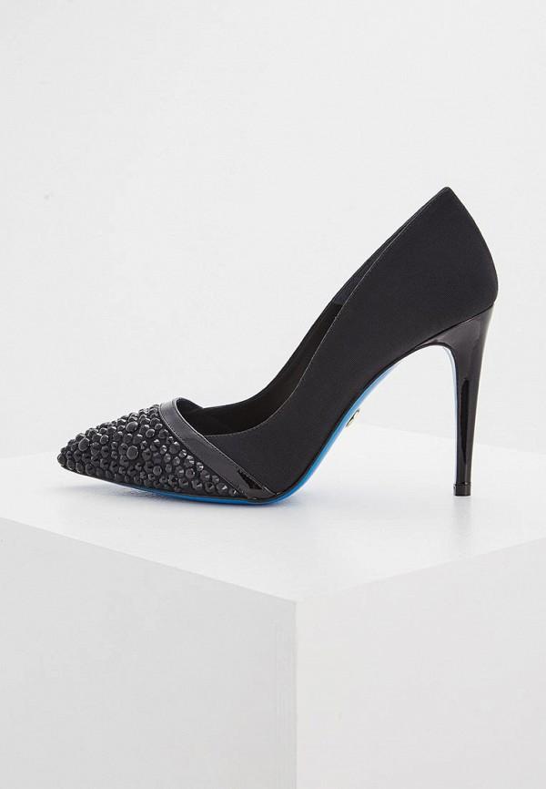 цена Туфли Loriblu Loriblu LO137AWZLZ79 онлайн в 2017 году