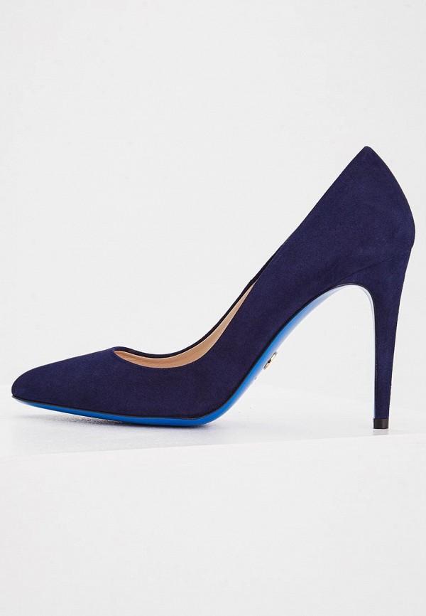 цена Туфли Loriblu Loriblu LO137AWZLZ81 онлайн в 2017 году