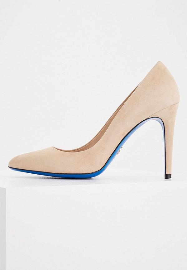цена Туфли Loriblu Loriblu LO137AWZLZ82 онлайн в 2017 году