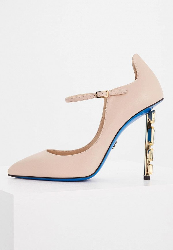где купить Туфли Loriblu Loriblu LO137AWZLZ83 по лучшей цене