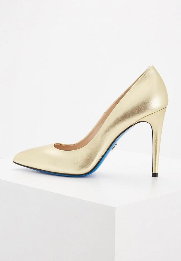 цена Туфли Loriblu Loriblu LO137AWZLZ85 онлайн в 2017 году