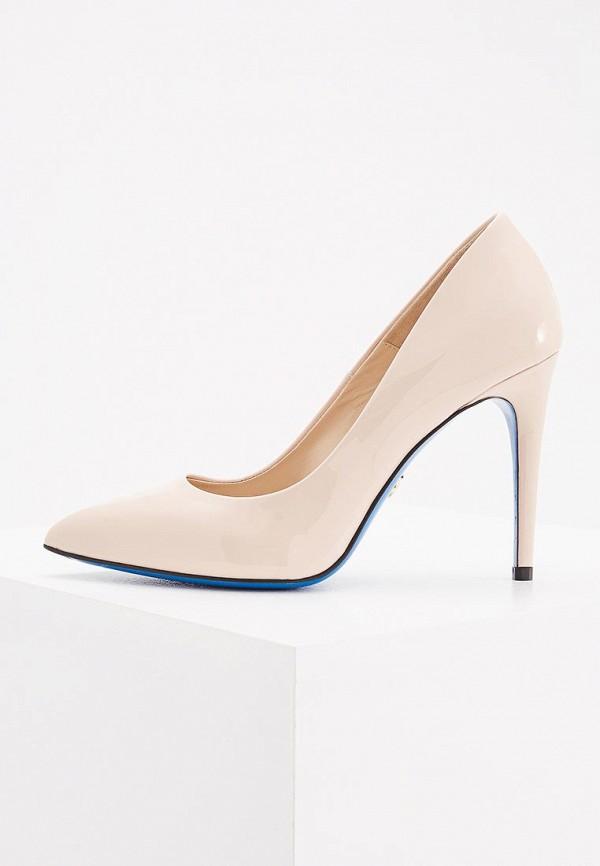 Туфли Loriblu Loriblu LO137AWZLZ87 обувь женская loriblu