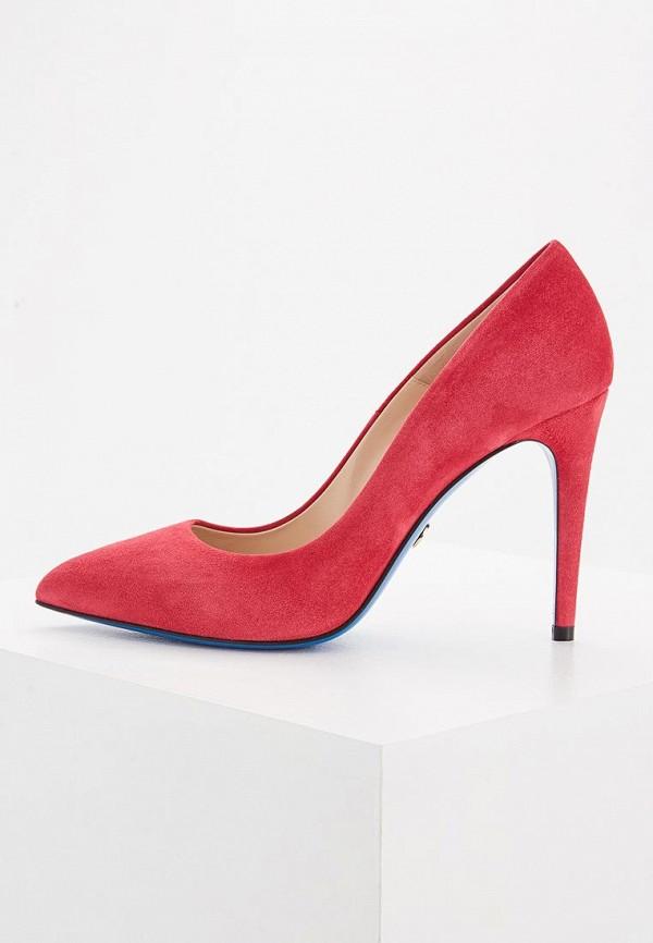 цена Туфли Loriblu Loriblu LO137AWZLZ90 онлайн в 2017 году