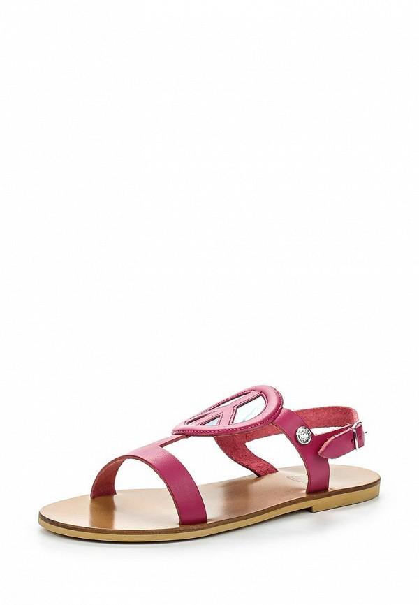 Женские сандалии Love Moschino JA16441C03JC1