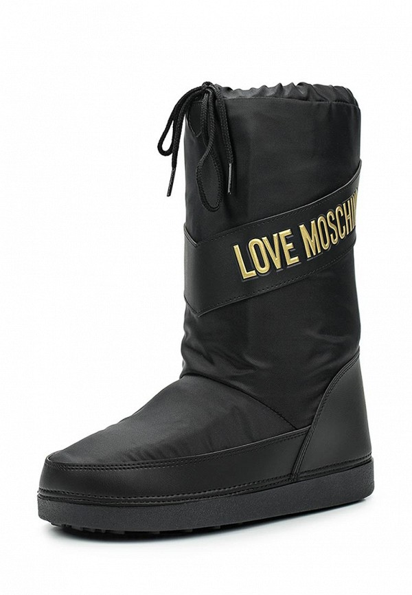 Луноходы Love Moschino Love Moschino LO416AWUAM40 moschino mw0413 moschino