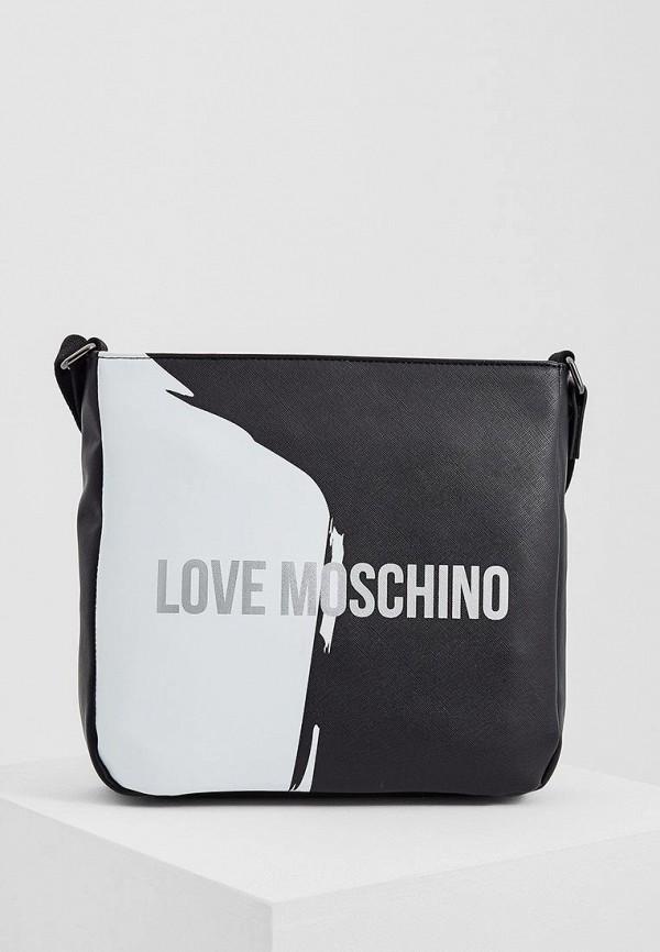 Сумка Love Moschino Love Moschino LO416BMYPK31 сумка love moschino сумка