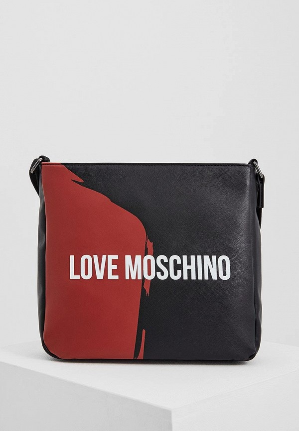 Сумка Love Moschino Love Moschino LO416BMYPK32 сумка love moschino сумка