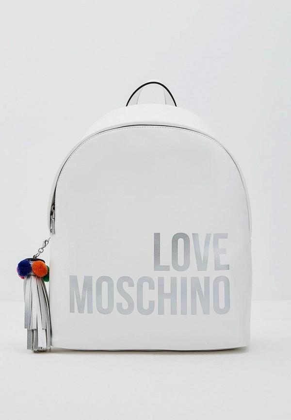 Рюкзак Love Moschino Love Moschino LO416BWAEVH6 moschino g15060385759 page 6