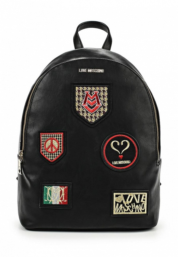 Городской рюкзак Love Moschino JC4308PP01KT0