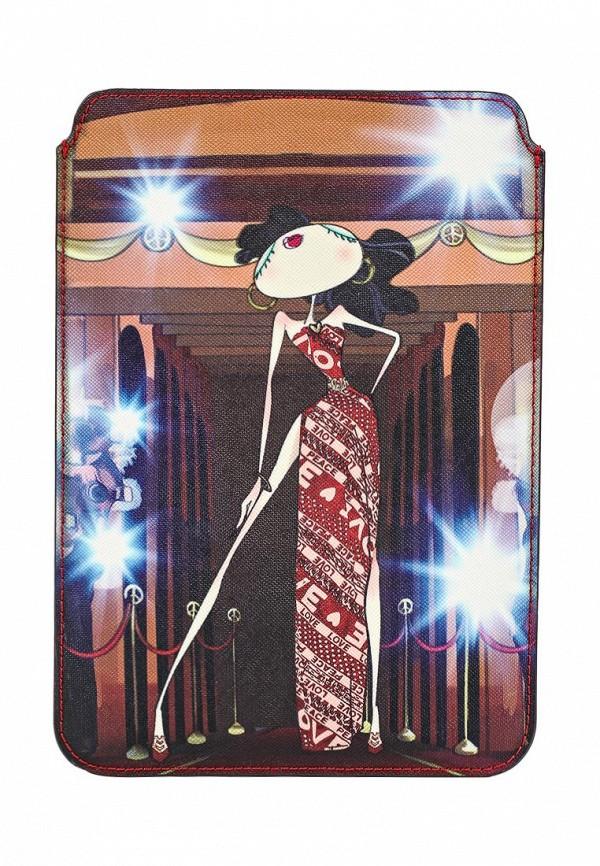 Чехол для iPad Love Moschino Love Moschino LO416BWJDX79  love moschino шорты love moschino cf w o 068 00 t 7757 y13 голубой