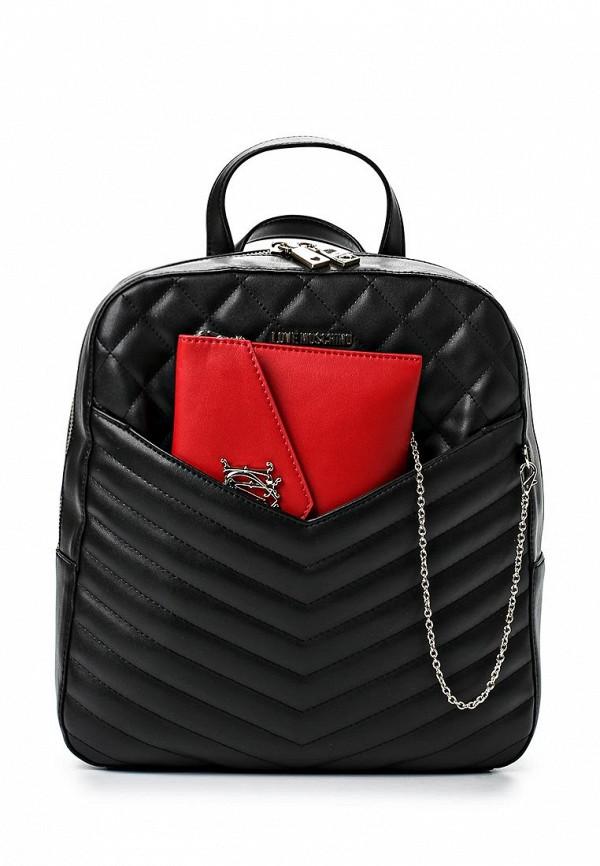 Городской рюкзак Love Moschino JC4027PP12LC0