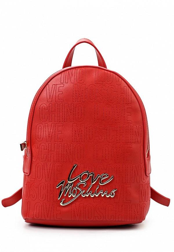 Городской рюкзак Love Moschino JC4090PP12LN0