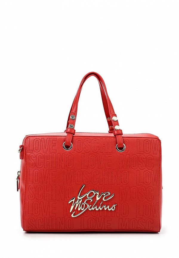Сумка Love Moschino JC4086PP12LN0
