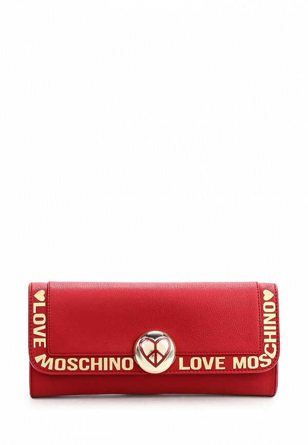 Клатч Love Moschino JC4265PP02KJ0