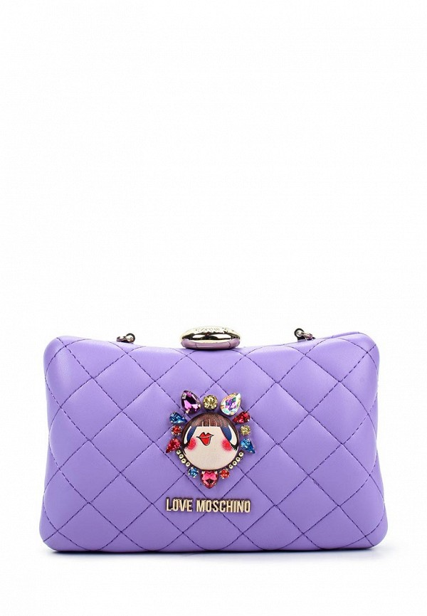 Клатч Love Moschino JC4089PP13LA0