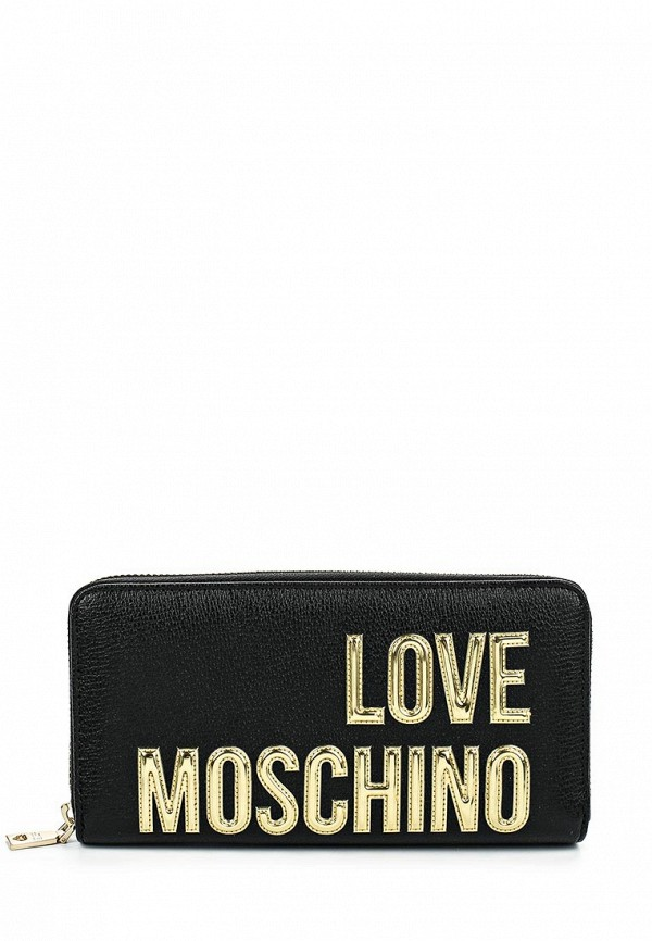 Кошелек Love Moschino JC5513PP13LL0