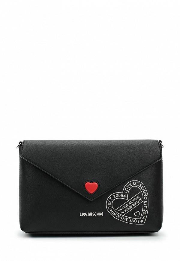 Сумка Love Moschino Love Moschino LO416BWUAH52