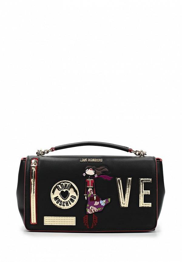 Сумка Love Moschino Love Moschino LO416BWUAH71