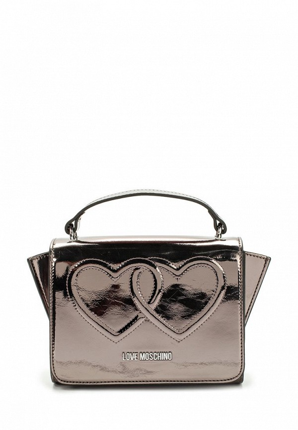 Сумка Love Moschino Love Moschino LO416BWUAM72 умница профессии власть и армия