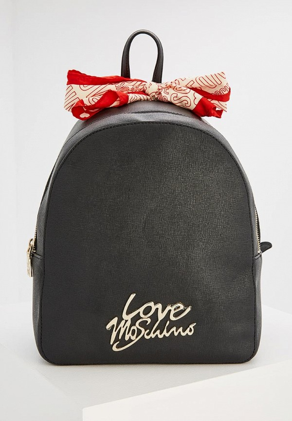 Рюкзак Love Moschino Love Moschino LO416BWYPJ37