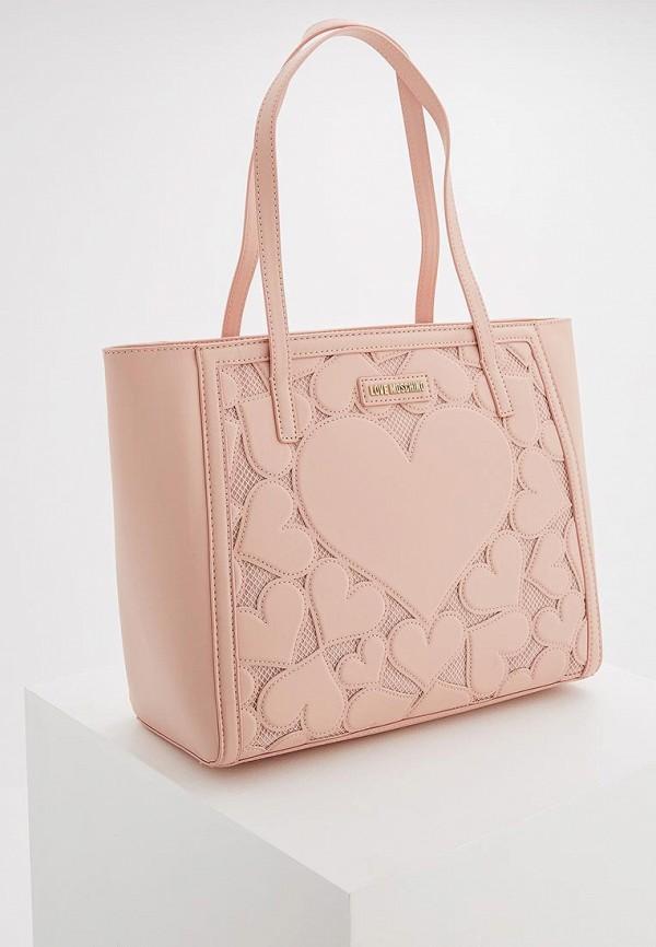 Сумка Love Moschino Love Moschino LO416BWYPJ49 сумка love moschino сумка