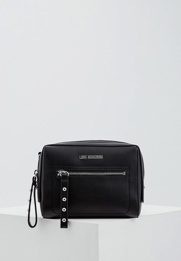 Сумка Love Moschino Love Moschino LO416BWYPJ53 сумка love moschino сумка