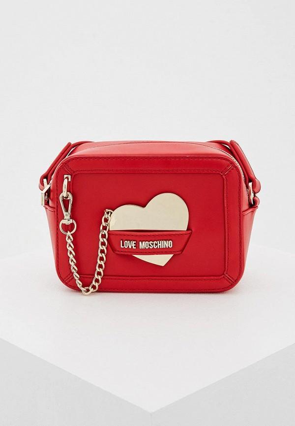 Сумка Love Moschino Love Moschino LO416BWYPJ71 сумка love moschino сумка