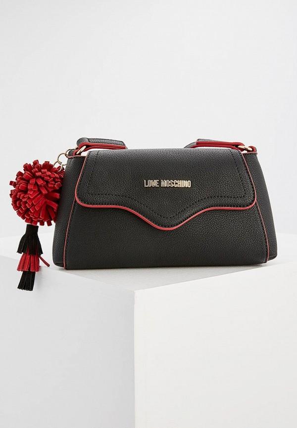 Сумка Love Moschino Love Moschino LO416BWYPJ75 сумка love moschino сумка