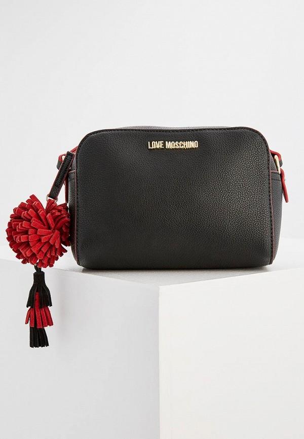 Сумка Love Moschino Love Moschino LO416BWYPJ77 сумка love moschino сумка