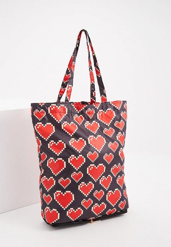 Сумка Love Moschino Love Moschino LO416BWYPJ90