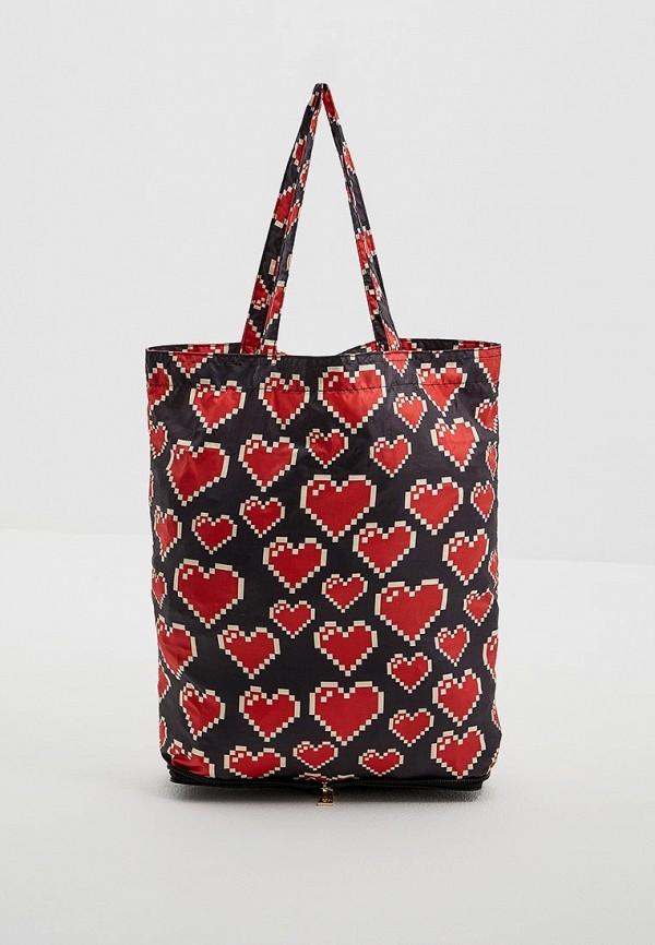 Сумка Love Moschino Love Moschino LO416BWYPJ90 сумка love moschino сумка
