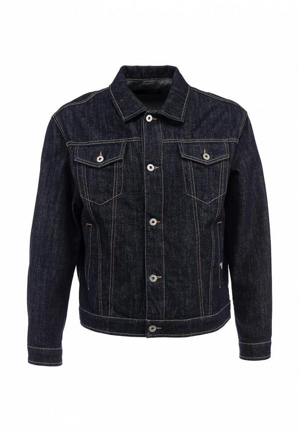 Джинсовая куртка Love Moschino mh62400T7741022C