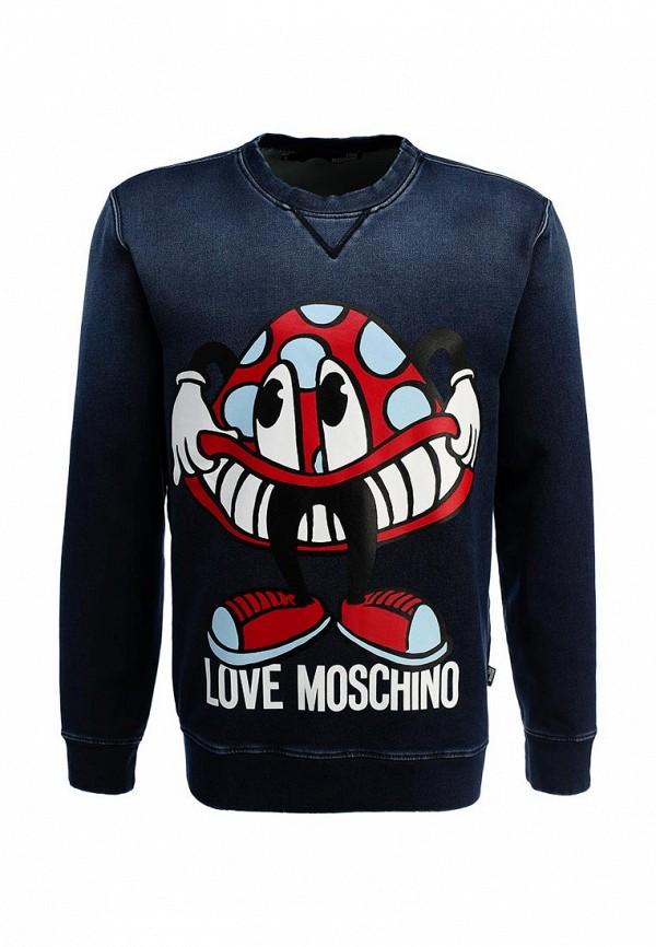 Толстовка Love Moschino M645002E1679005E