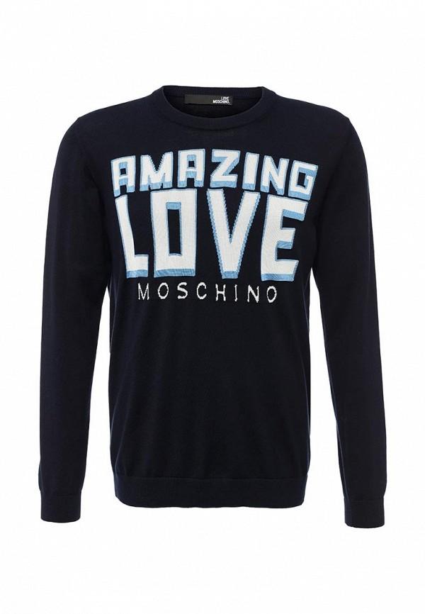 Пуловер Love Moschino M S 1U8 00 X 0983
