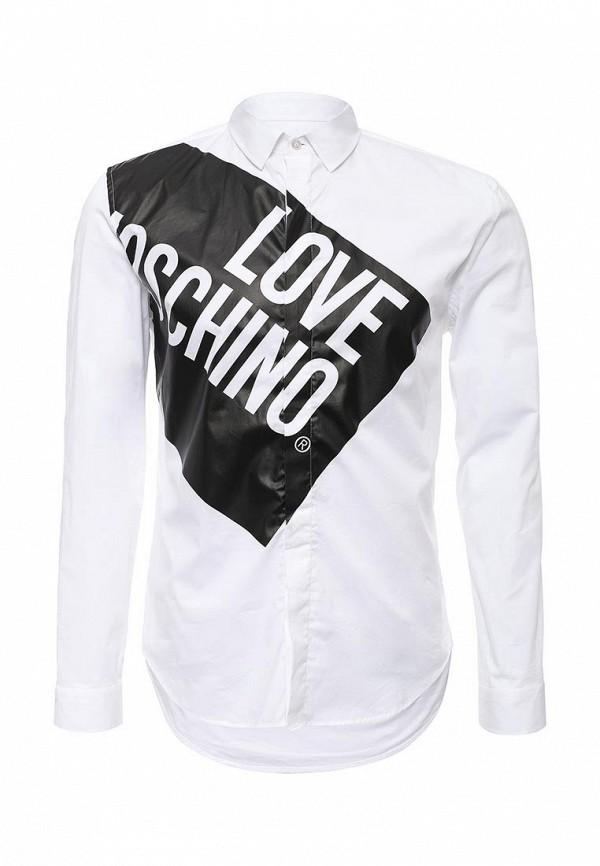 Рубашка Love Moschino M C 724 01 S 2629
