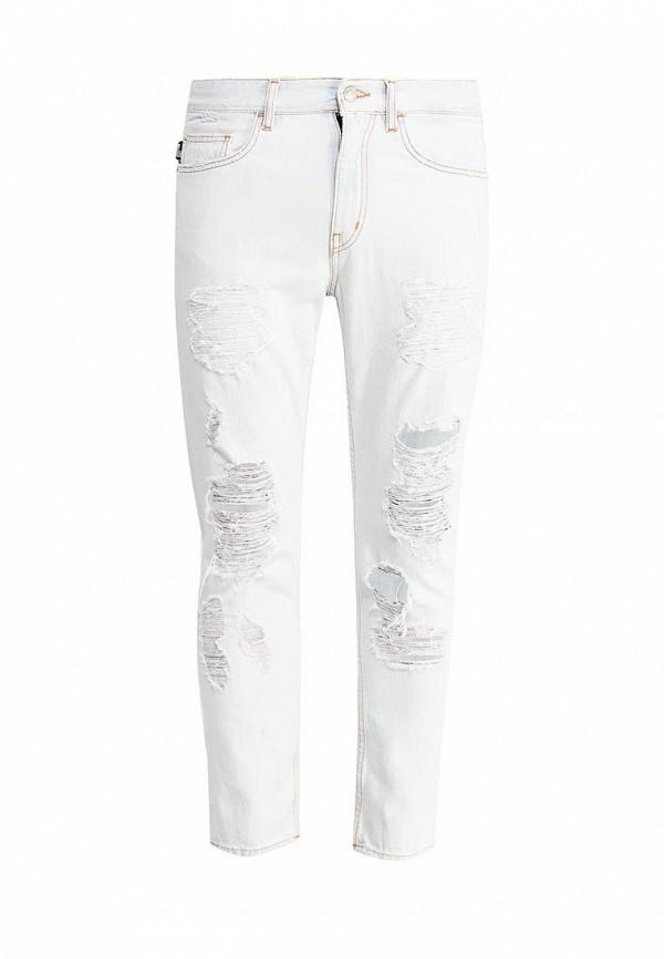 Зауженные джинсы Love Moschino M Q 427 83 T 7741